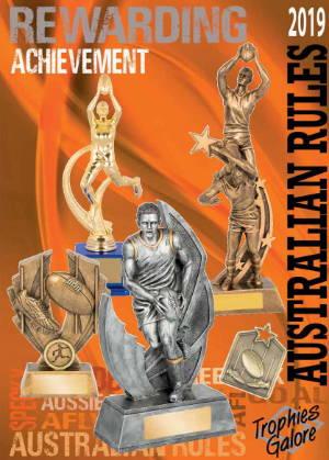 Trophies Galore AFL Catalogue