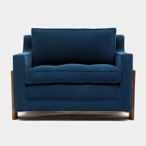 Artless Up One-Seater Sofa