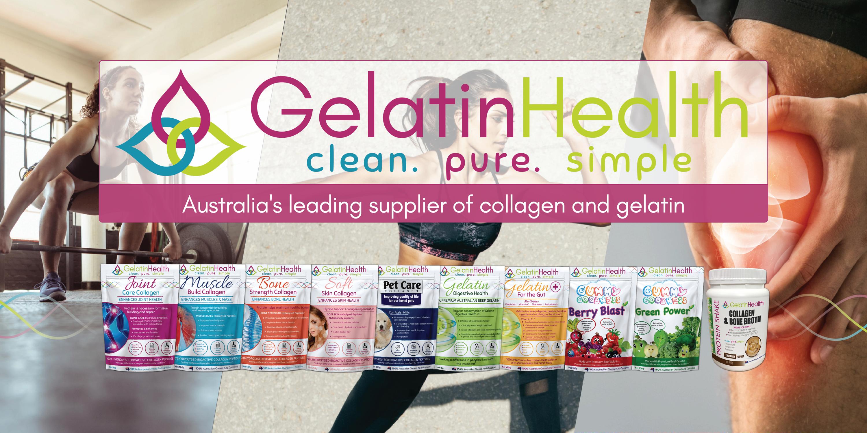 Gelatin Health