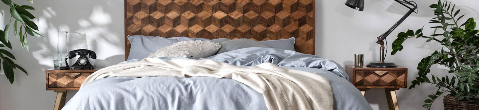 Mayfair Parquet Style Bedroom