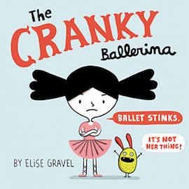 The Cranky Ballerina