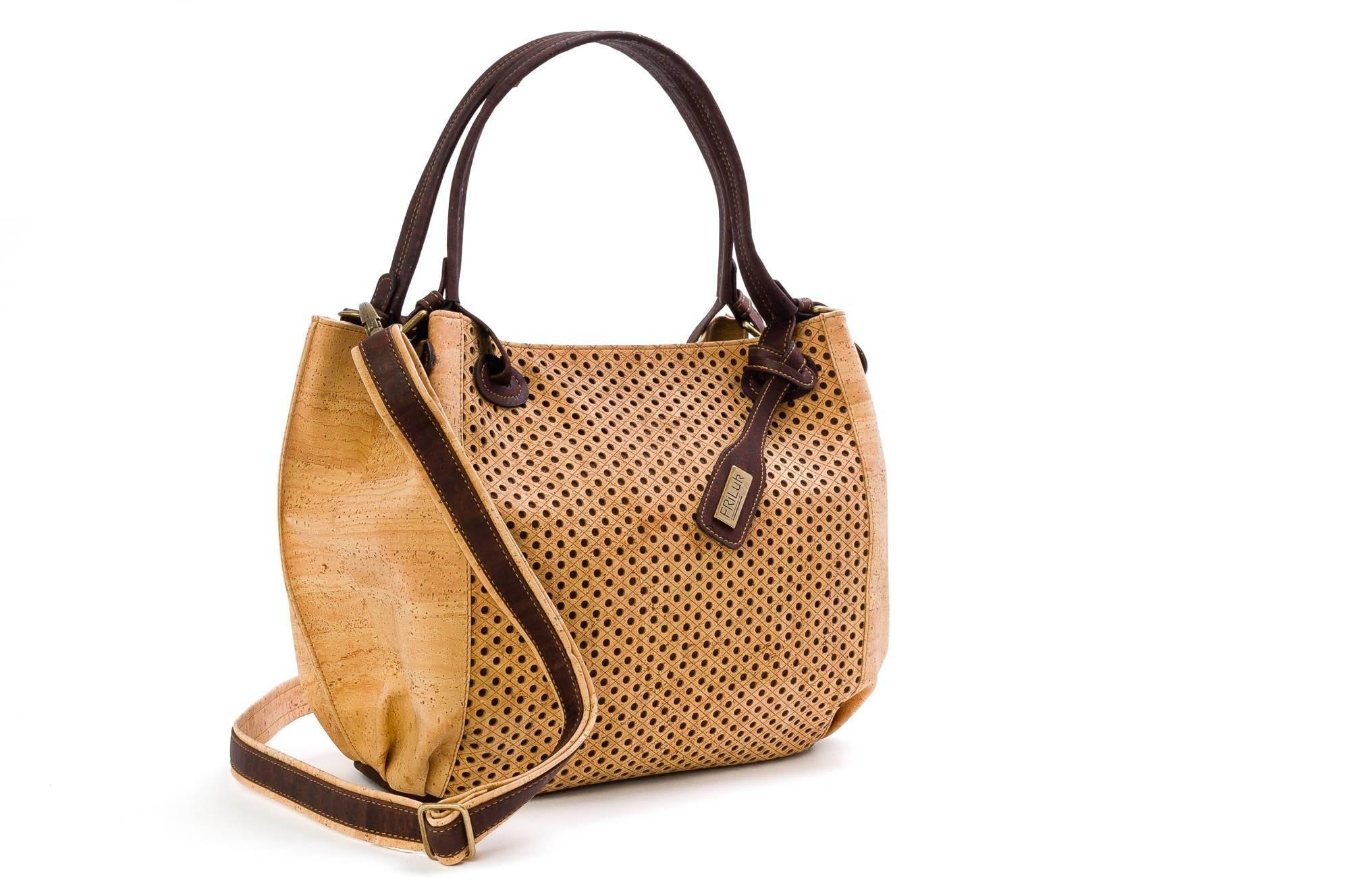 Cork Designer Bag