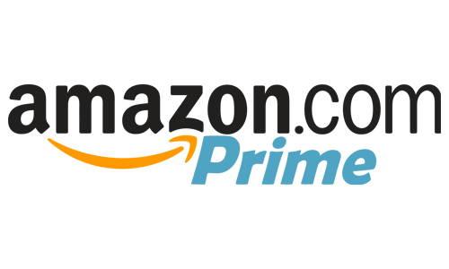 Amazon Prime Grip Clean