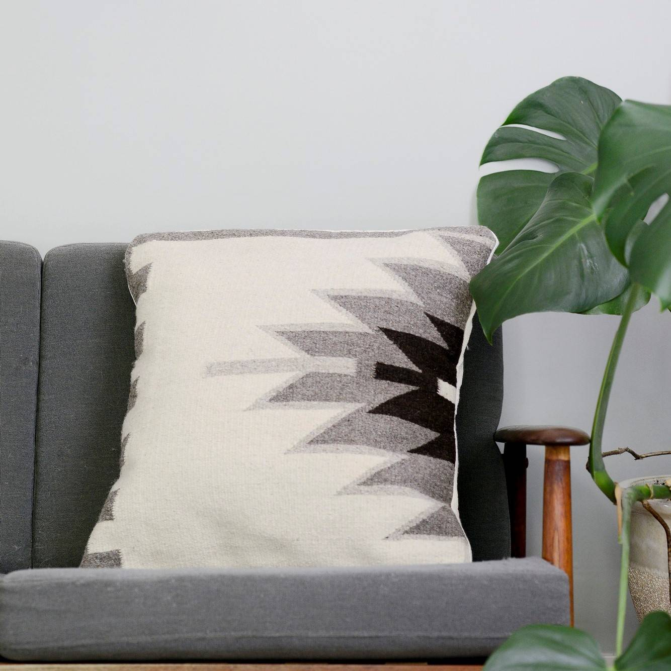 Dusk Agave Pillow Cover