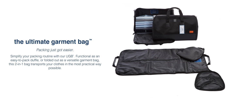 Ugb Garment Bag