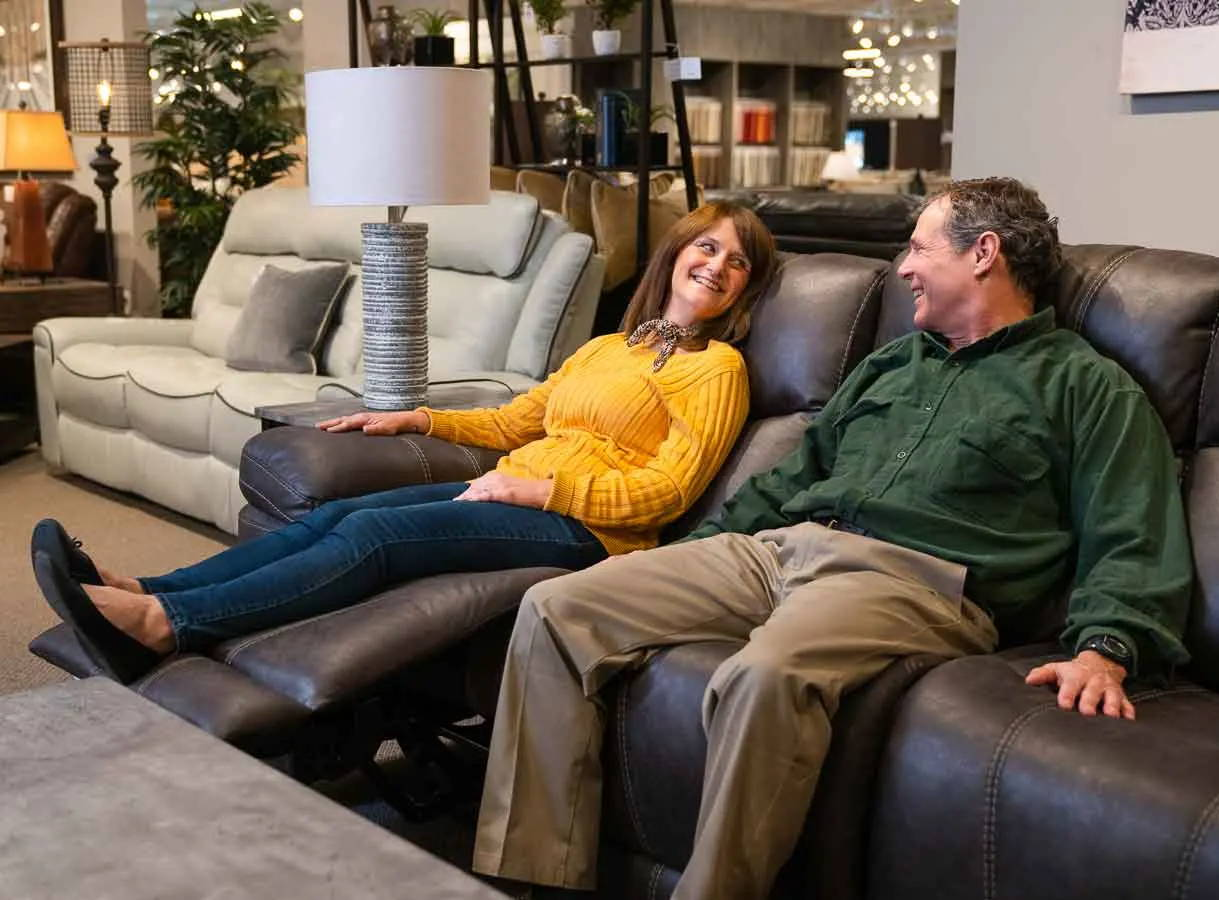 Is A Reclining Sofa Right For Me?