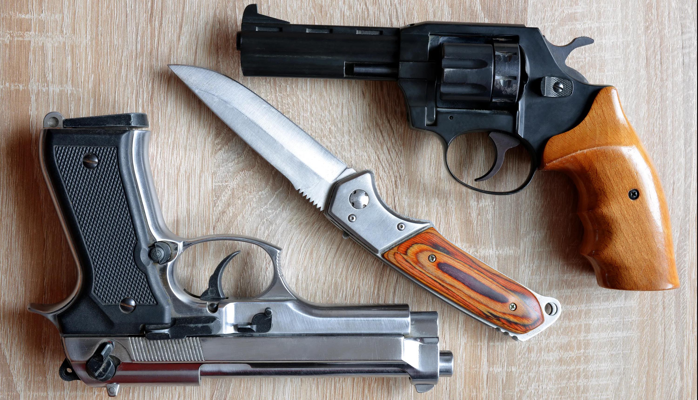 Gun shop to buy, sell, trade guns