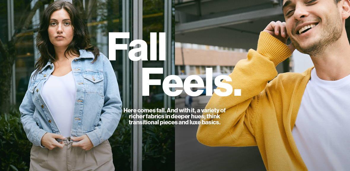 Fall Feels.