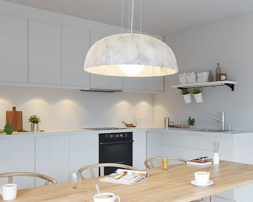 Merveilleux Dining Room Pendant Lights   Top 10   2Modern
