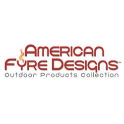 The American Fyre Designs logo