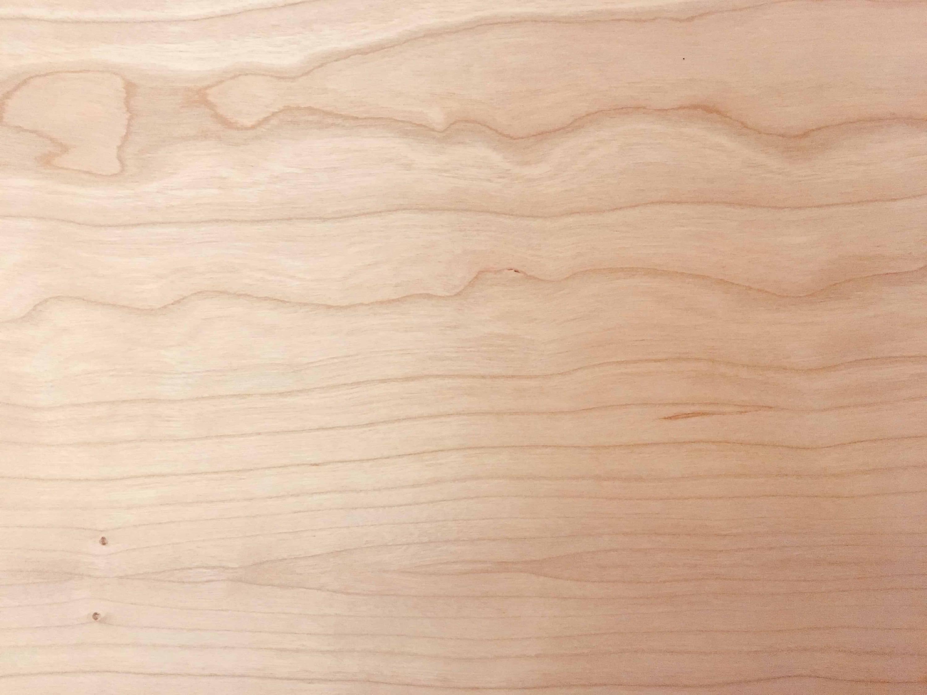 Cherry Hardwood Plywood