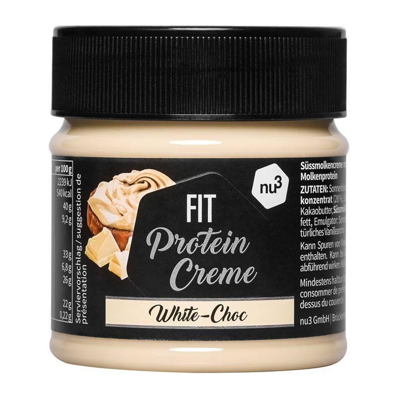 nu3 crema proteica