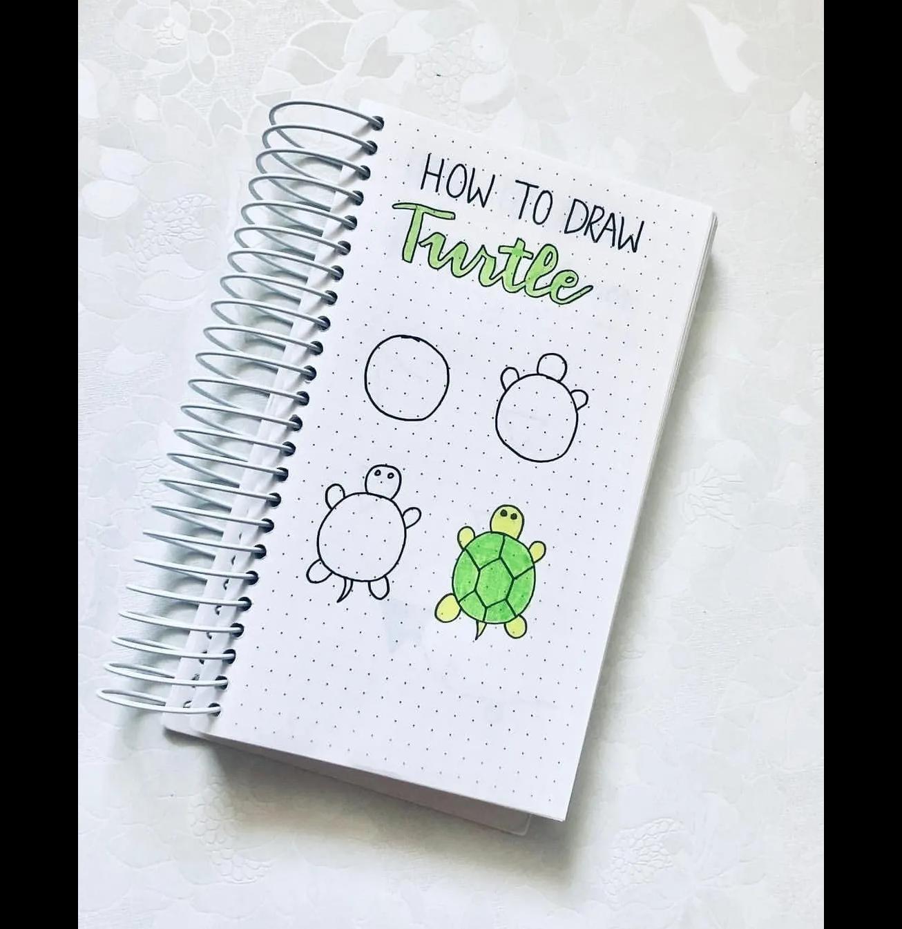 Hình tượng trưng con rùa