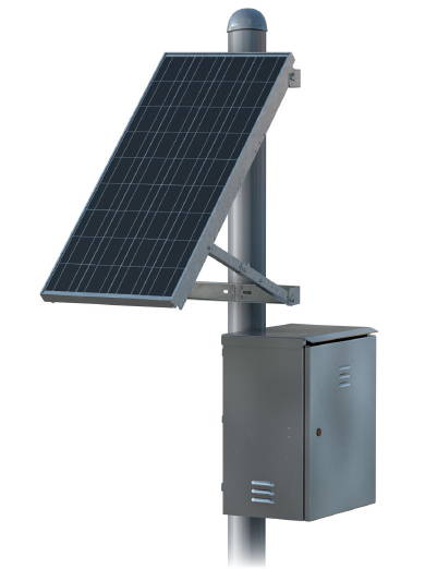130W Solar Power Data Sheet Download
