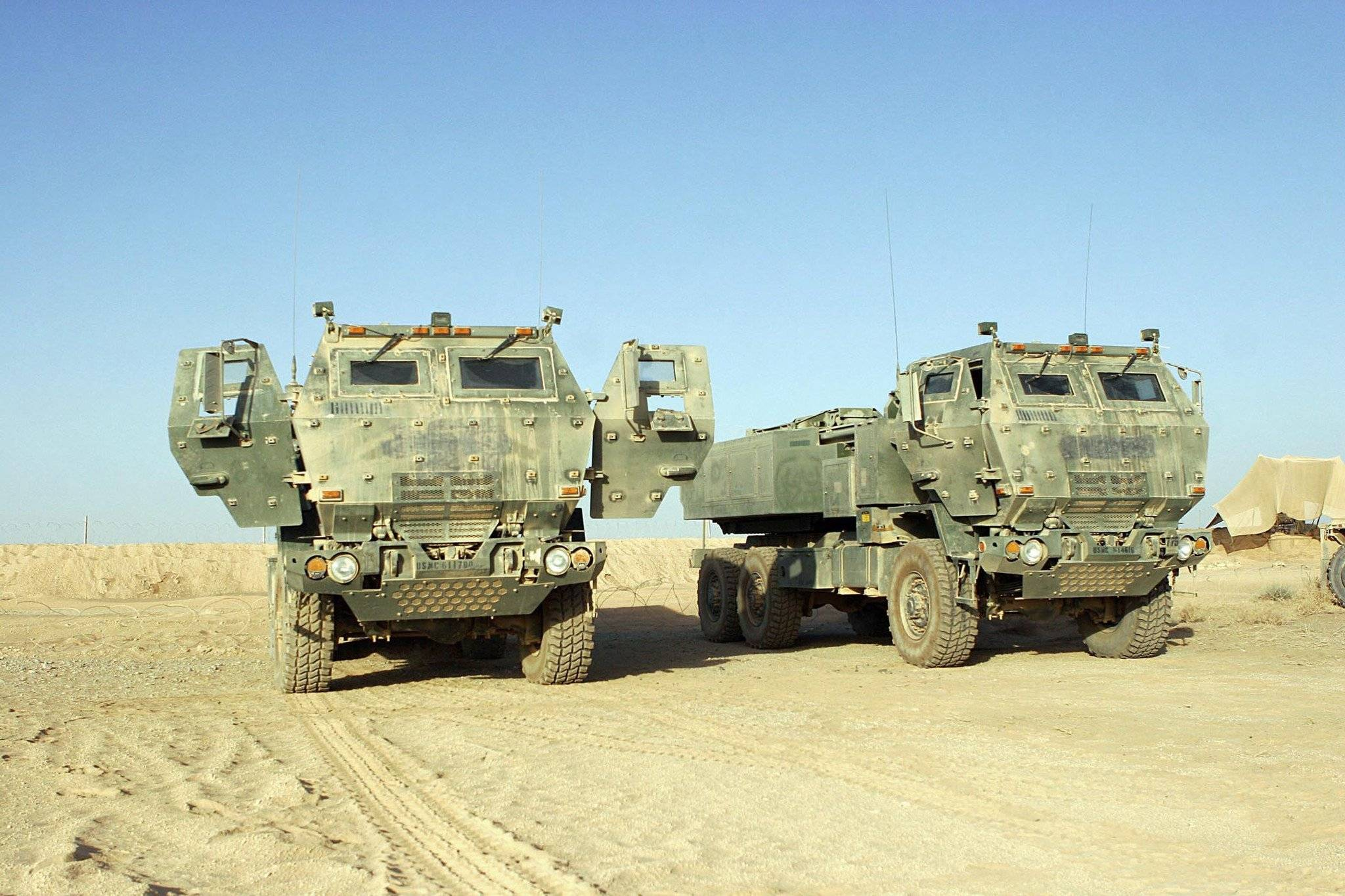 FAMILY OF MEDIUM TACTICAL VEHICLES