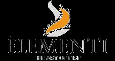 Elementi Logo