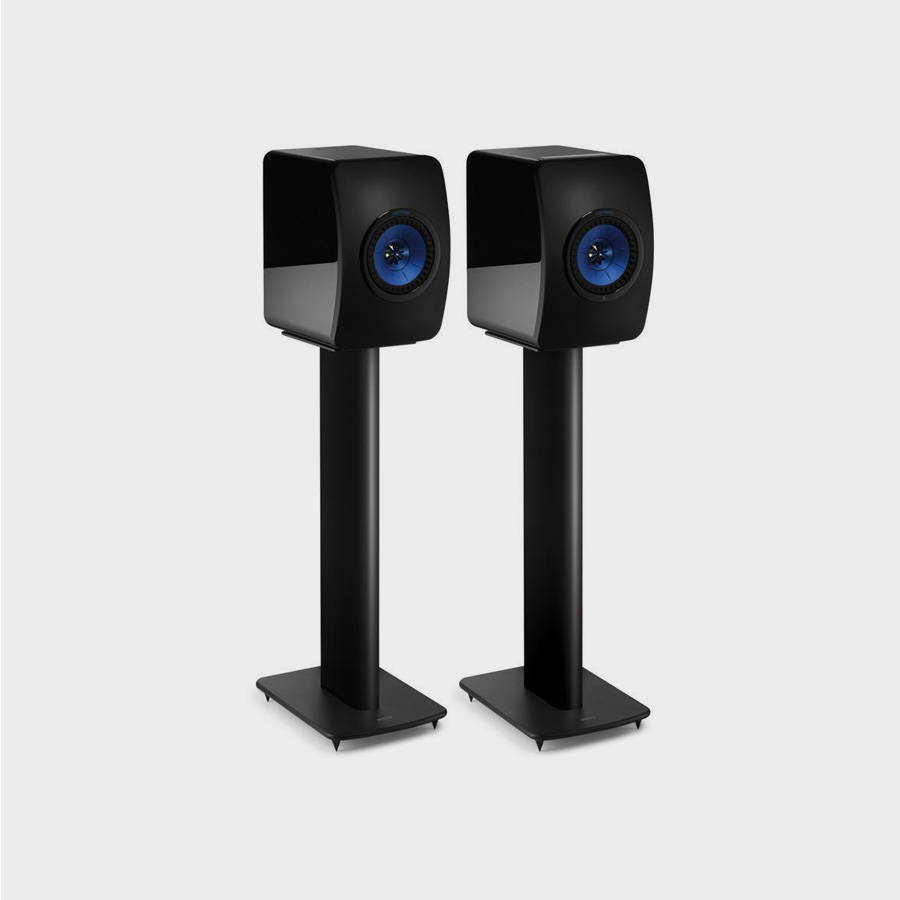 Speaker Stands & Accessories  KEF Performance Speaker Stands