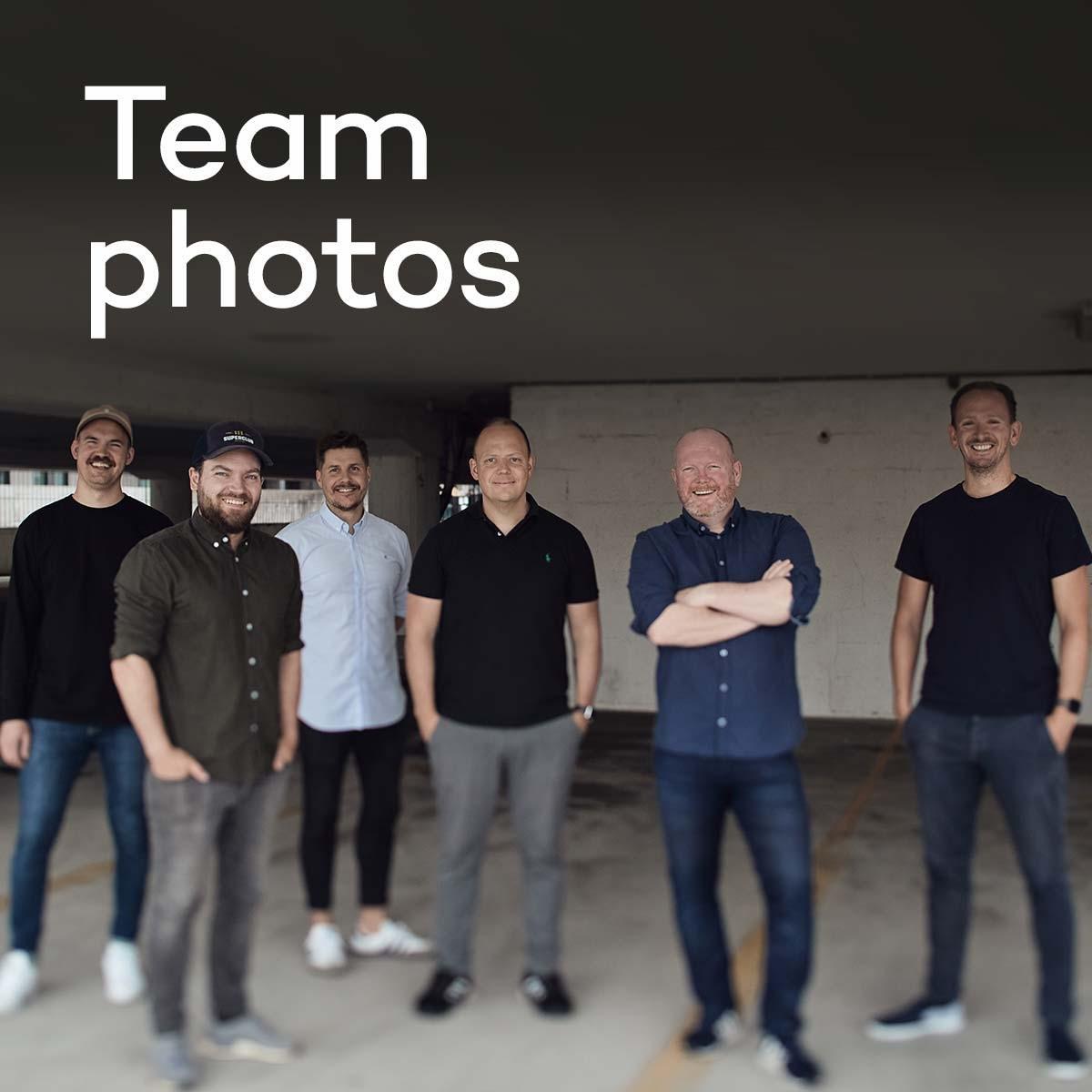 Download Superclub team photos