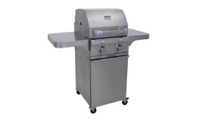 Saber Grills 330 Stainless  Infrared Cast Grill