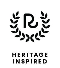 Heritage Inspired Icon
