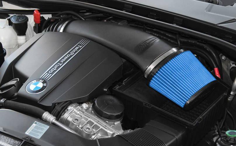 BMW Intake