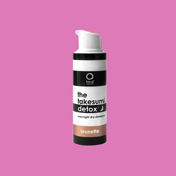 Kaia Naturals Dry Shampoo Brunette