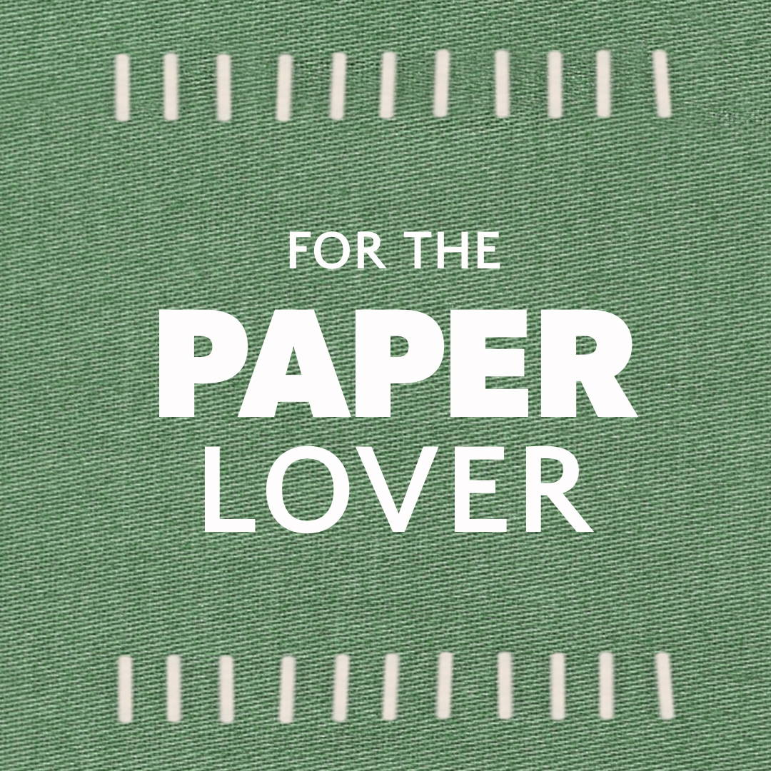 Gifts for the Paper Lover