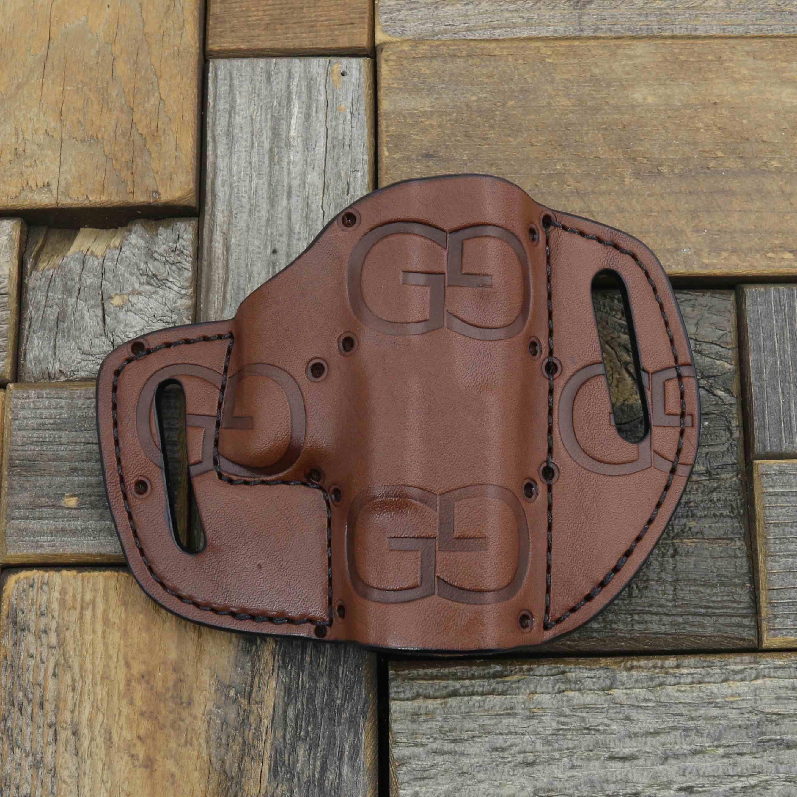 Custom gucci holster