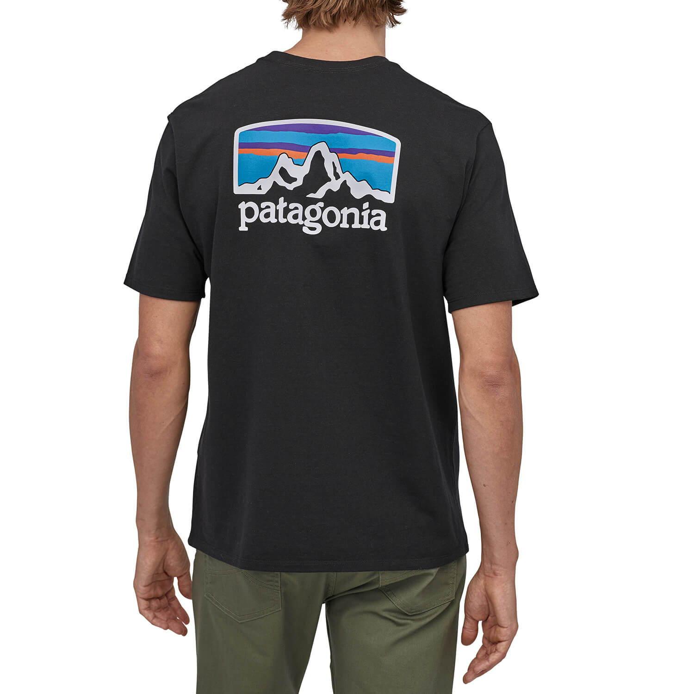 パタゴニア(patagonia)/フィッツロイ ホライゾンズ レスポンシビリティー/ブラック/MENS
