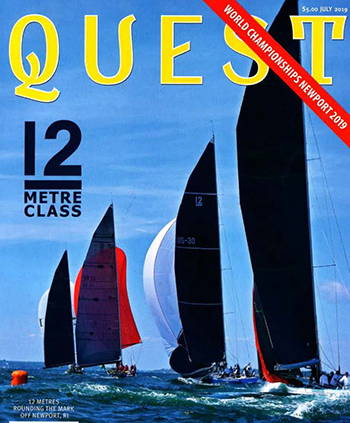 quest july 2019