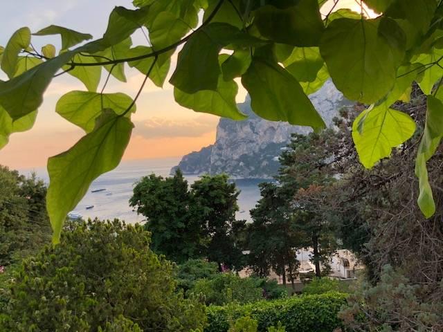 Capri cover page 1