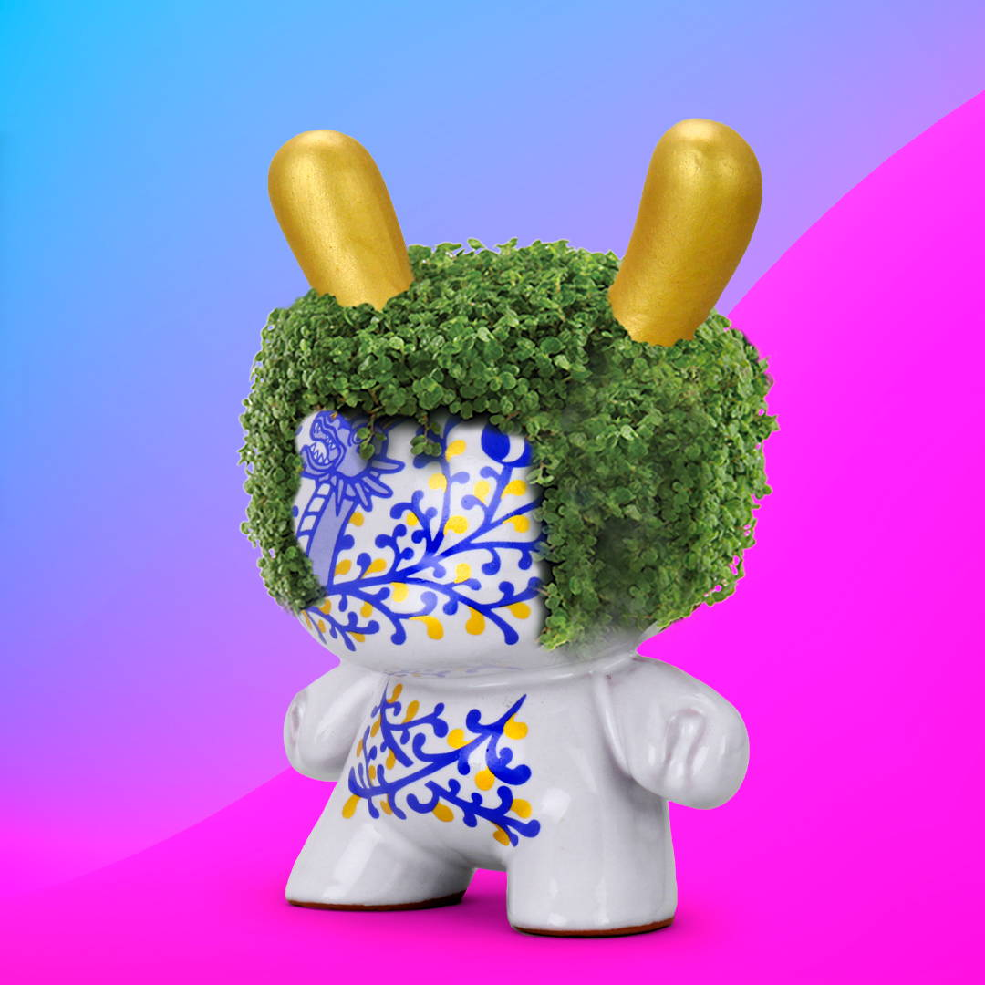 Chia Pet Dunny SDCC Exclusive 2020