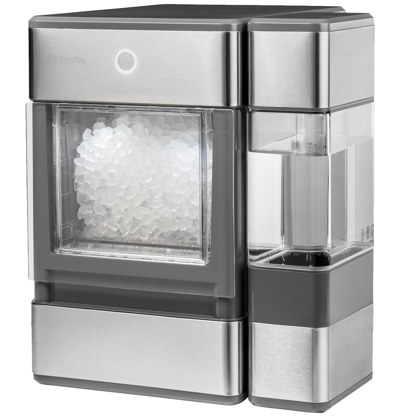 Opal Ice Maker Soft Chewable Ice At Home Ge Appliances