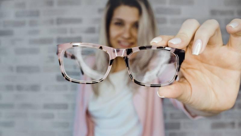 Buy glasses frames online