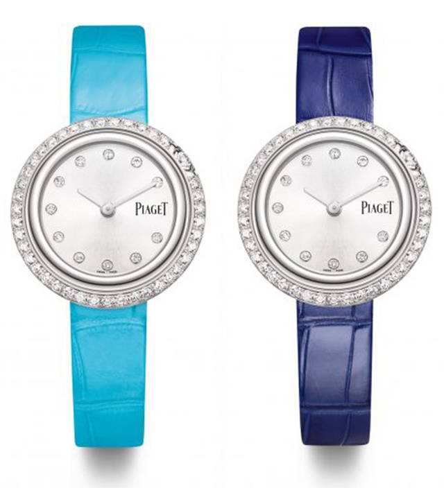 Piaget Possession Timepieces