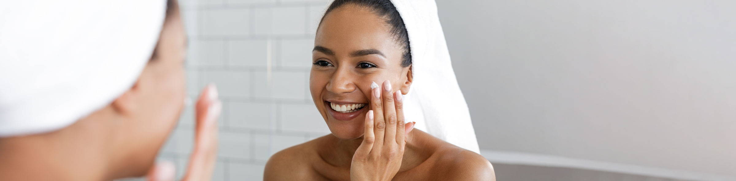 Explore our Skincare range