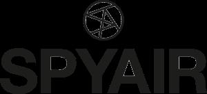 SPYAIR logo