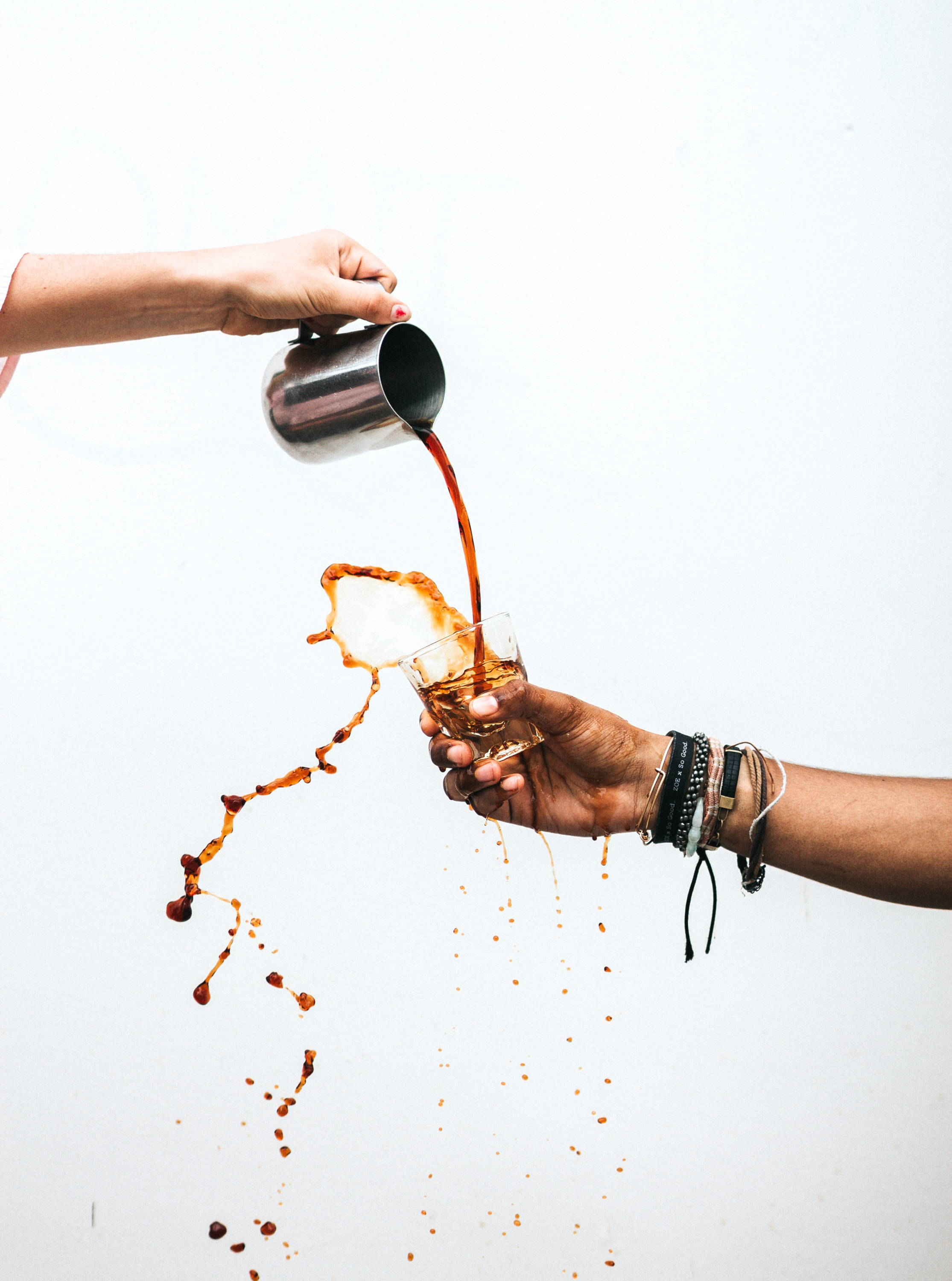 transcend reserve coffee subscription