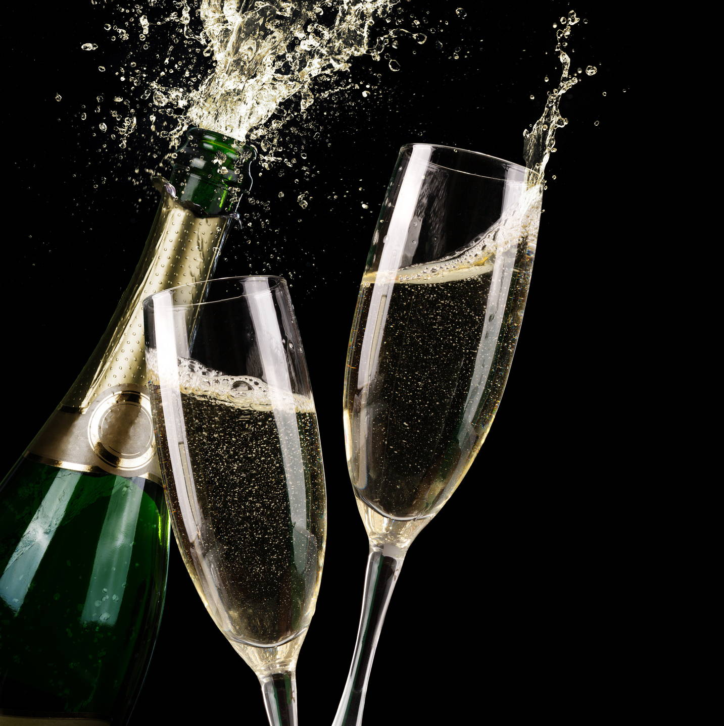 Bubbly. Sparkling Wine Sales and Distribution from Beviamo International in Houston, TX
