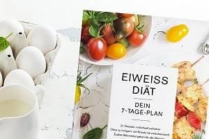 Eiweiß Diät Plan