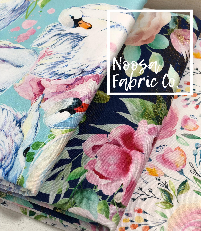 Noosa Fabric Co - Love Australian Handmade