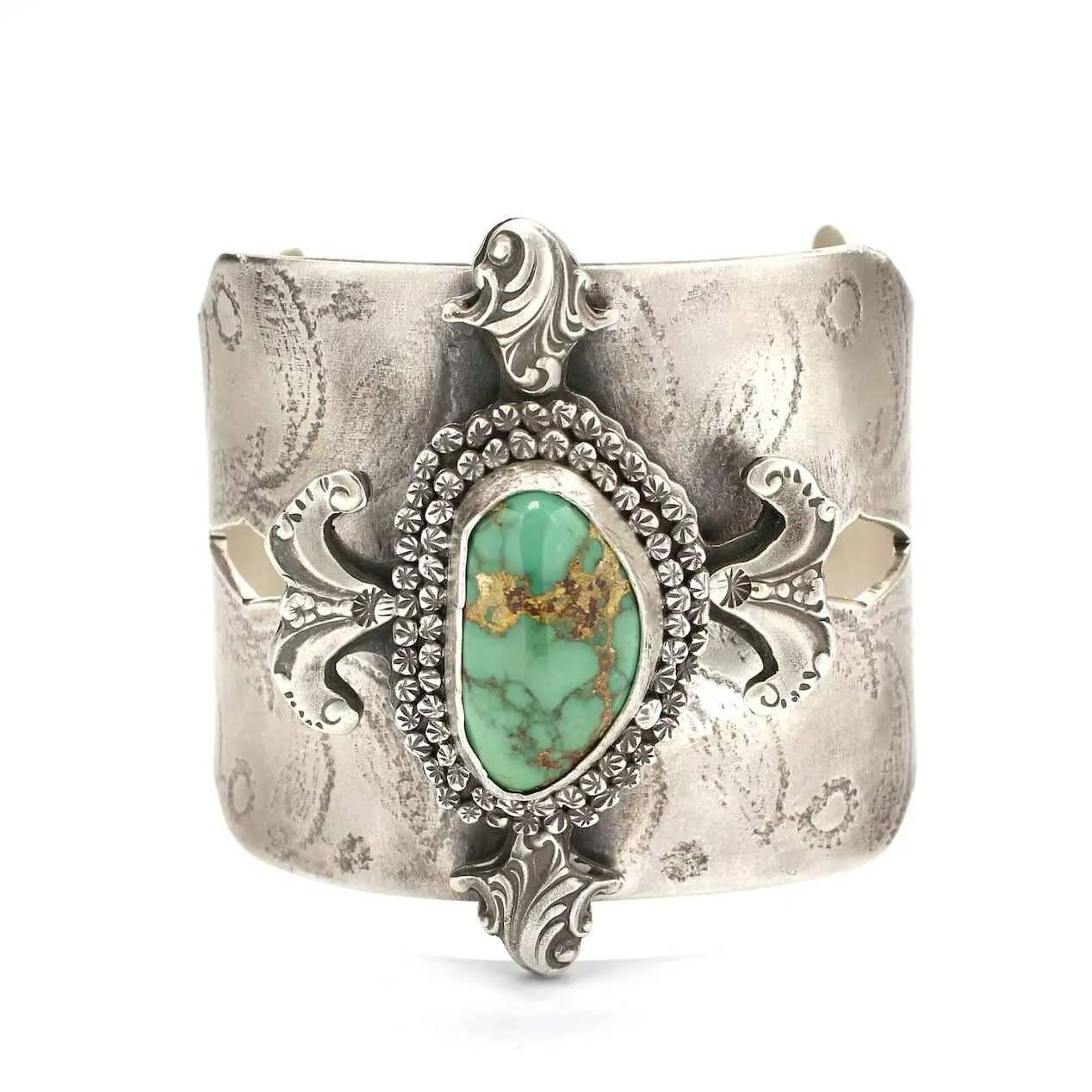 Lawrence Baca bracelets online jewelry sale. santa fe. sorrel sky gallery