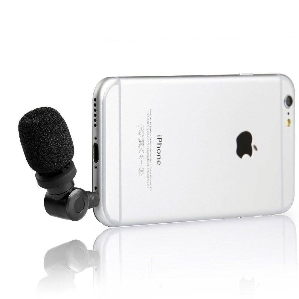 Movo Smartphone Audio Gear