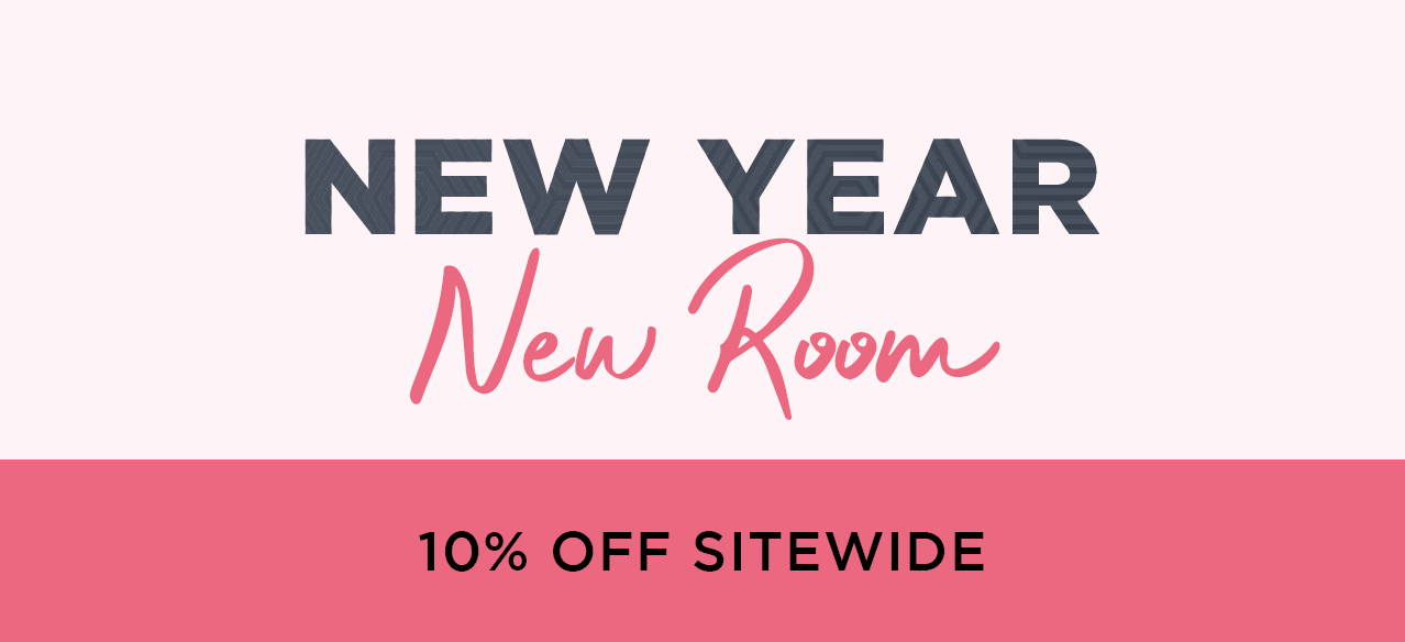 New Year New Room
