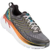 Hoka One One Clifton 4 Mens [ Castlerock - Atomic Blue ] M1016723-CACB
