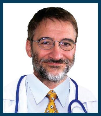 Dr. Ulrich Friedrichson, MD, PhD