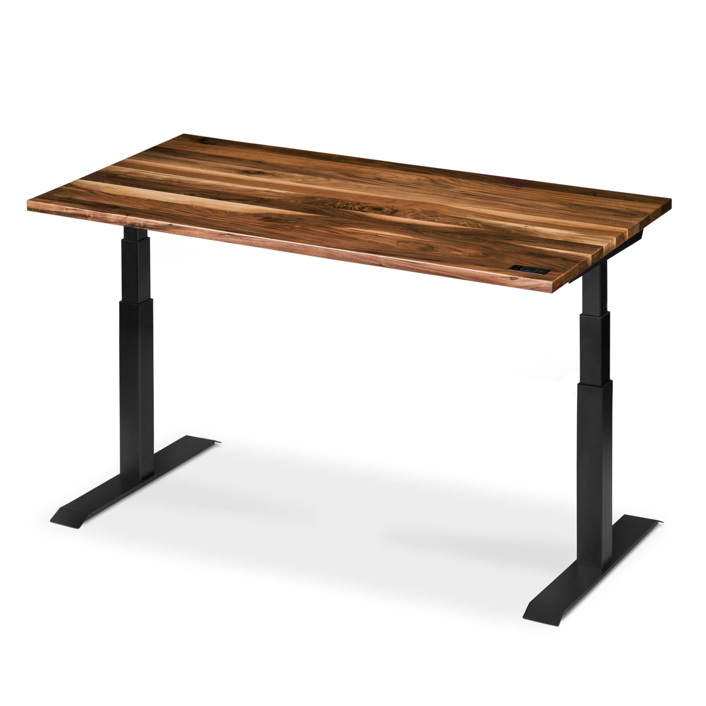 Sway sit-stand desk | ergonofis