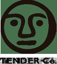 Tender Co. logo