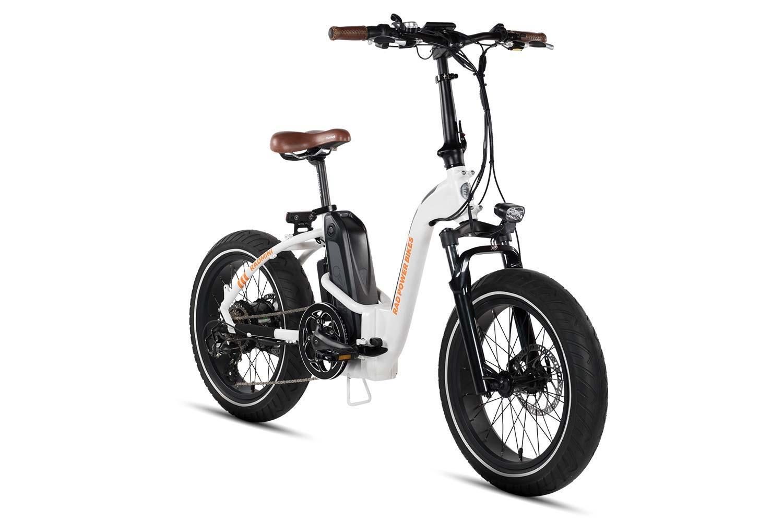 2019 RadMini Electric Folding Fat Bike - Rad Power Bikes