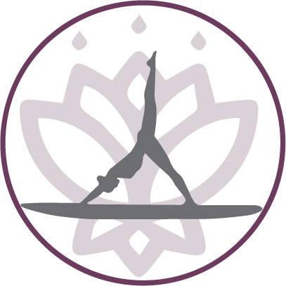 SUP yoga graphic